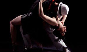 ballo latino americano pontedera