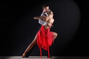 Scuola di balli caraibici-palestra Tycos pontedera