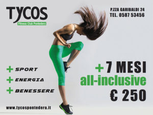 Tycos-Pontedera-Offerte-palestra